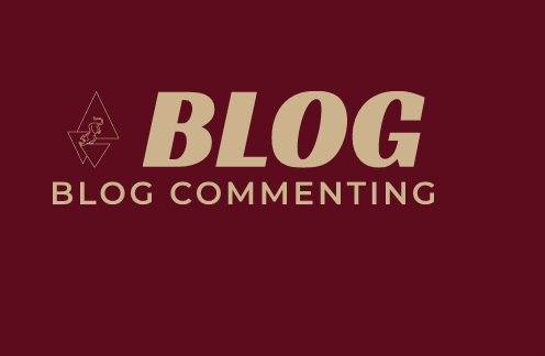 blog and blog commenting
